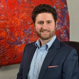 Eric W Greenberg